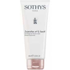 Sothys 109492  Shower body scrub 75 мл