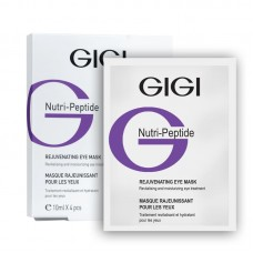 GIGI 11585 NP Eye Contur Mask Маска-пэтч для глаз, уп
